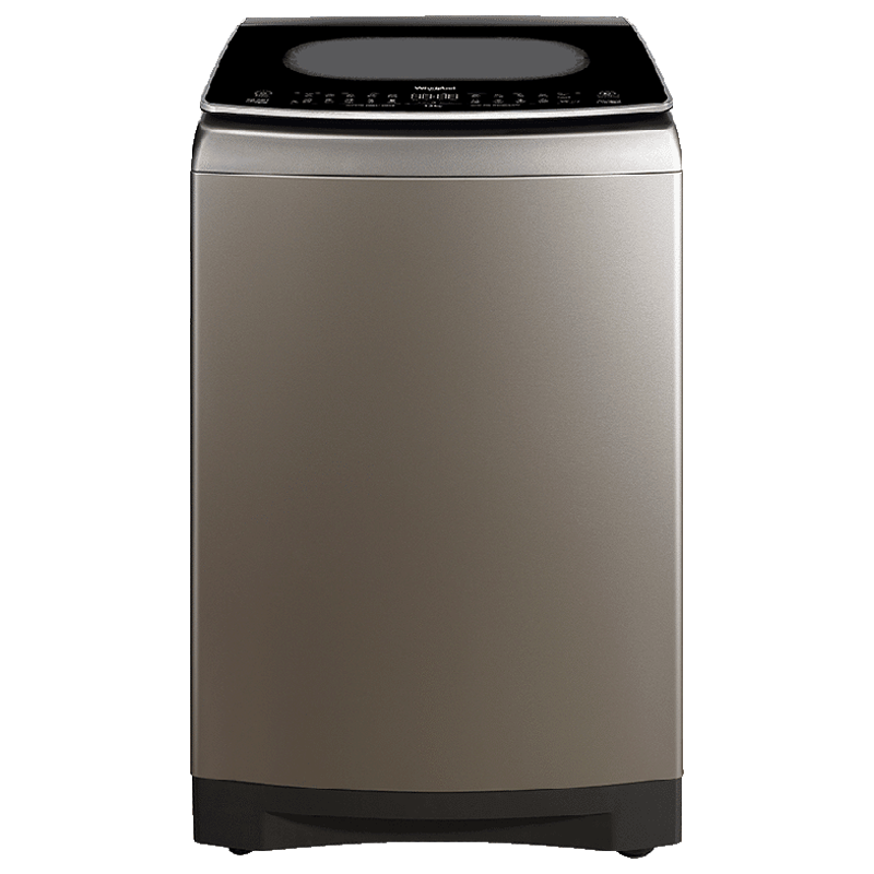 Whirlpool 13.0 Kg 5 Star 360 BW PRO Plus Fully Automatic Top Load Washing Machine (31411, Gold)_1