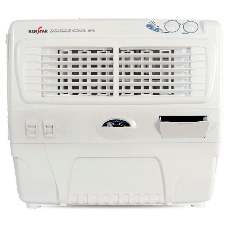 Kenstar Double Cool DX 50 Litres Desert Air Cooler (CL-KCGDWR2W-FCA, White)_1