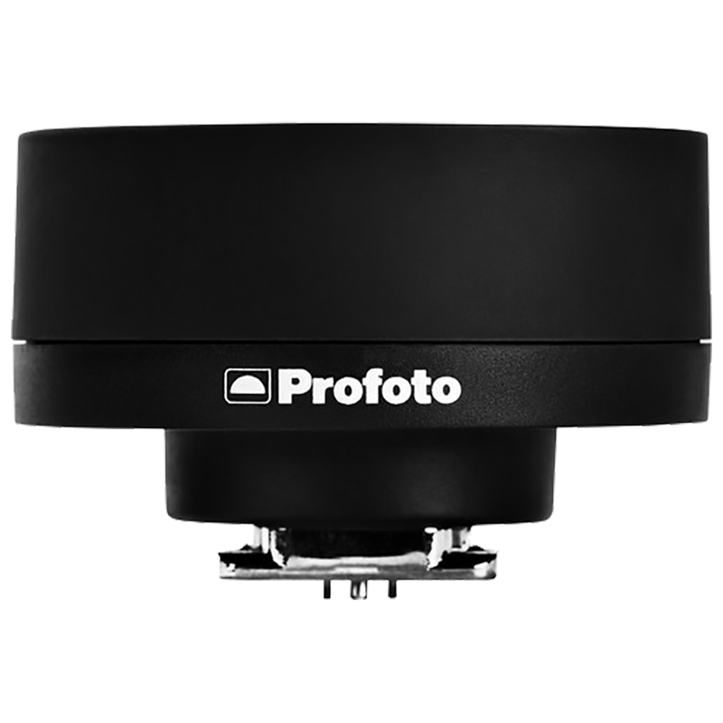 Profoto Connect Wireless Transmitter For Nikon Cameras (2.4 GHz Radio Frequency Band, 901314, Black)_1