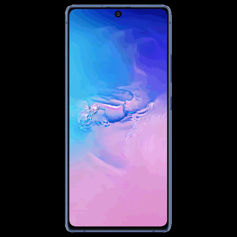 Samsung Galaxy S10 Lite (Prism Blue, 512 GB, 8 GB RAM)_1
