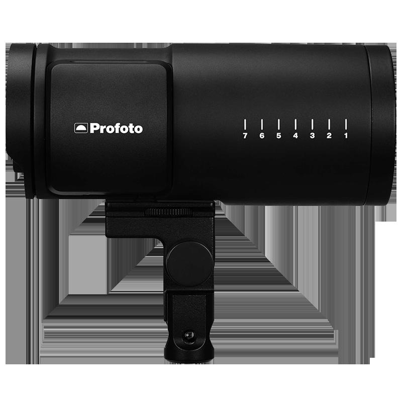 Profoto B10 Plus OCF Flash Head For DSLR Cameras (2.4 GHz Radio Frequency Band, 901164, Black)_1