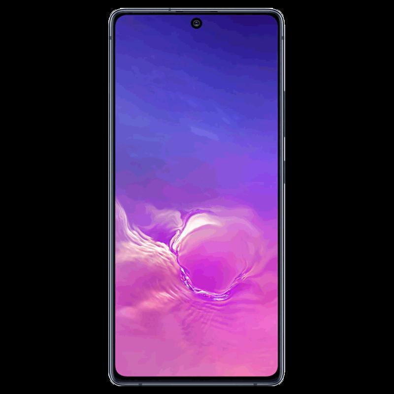 Samsung Galaxy S10 Lite (Prism Black, 512 GB, 8 GB RAM)_1