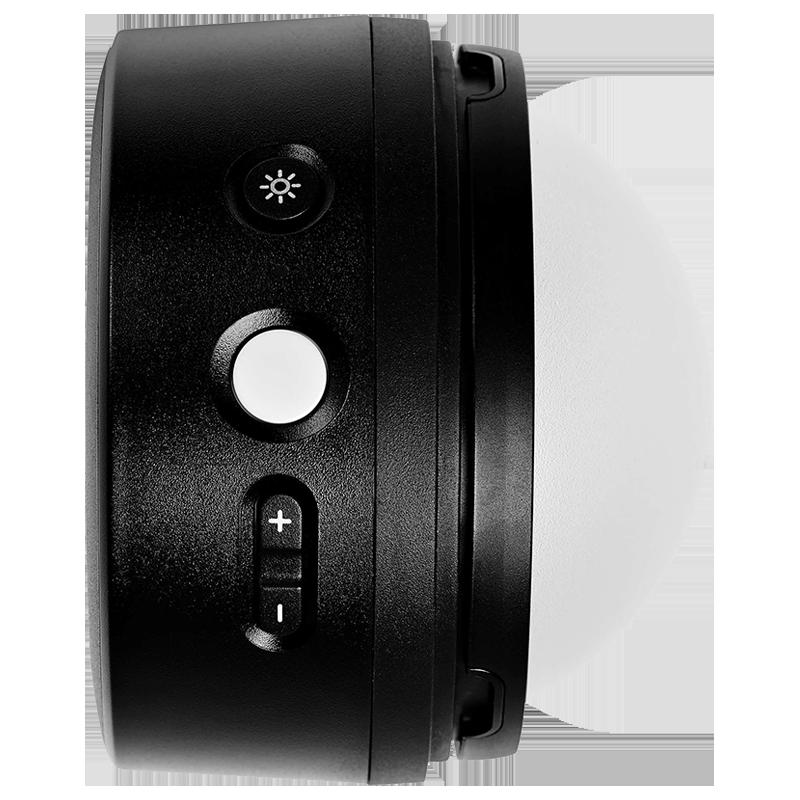 Profoto C1 Plus Studio Light For Professional Smartphone Cameras (2.4 GHz Radio Frequency Band, 901380, Black)_1