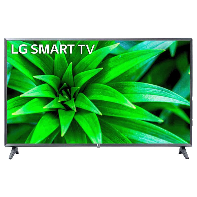 LG 108cm (43 Inch) Full HD LED Smart TV (43LM5600PTC, Black)_1