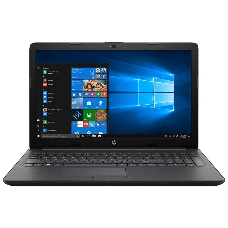 HP 15-di2000tu 8WN04PA Core i5 10th Gen Windows 10 Home Laptop (4 GB RAM, 1 TB HDD + 256 GB SSD, Intel UHD Graphics, 39.62cm, Black)_1