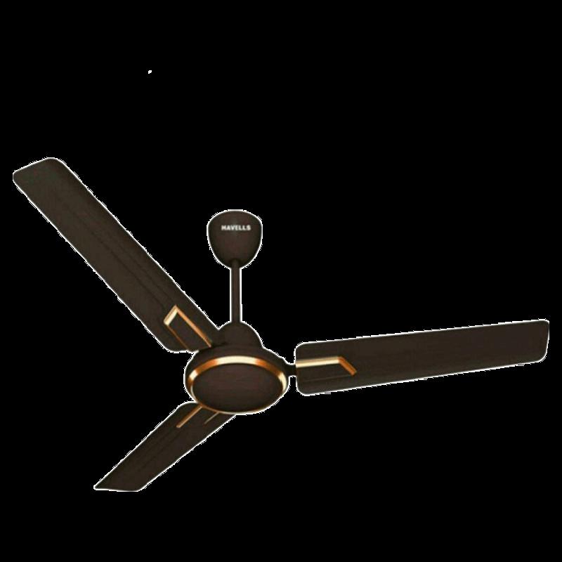 Havells Andria 120 cm Ceiling Fan (FHCADSTEBR48, Espresso Brown)_1