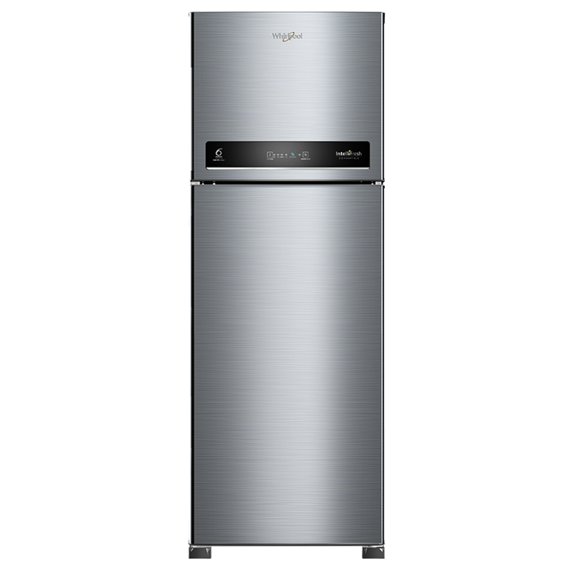 Whirlpool 360 Litres 3 Star Frost Free Inverter Double Door Refrigerator (Convertible, IF INV CNV 375 ELT, Cool Illusia)_1