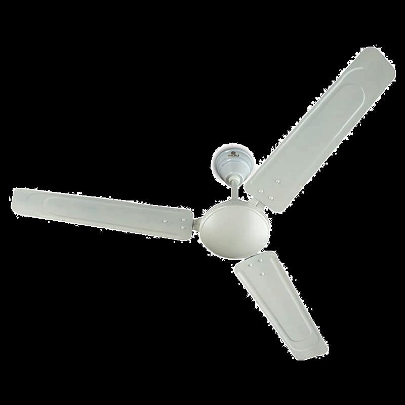 Bajaj Shimmer 120 cm 3 Blade Ceiling Fan (Pearl Bianco)_1