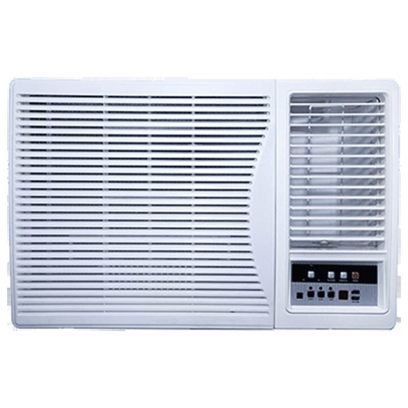 Panasonic 1 Ton 5 Star Window AC (Copper Condenser, CW-XN121AM, White)_1