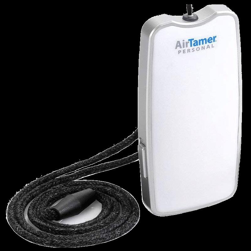 Globalkart Airtamer Personal Air Purifier (A310, White)_1