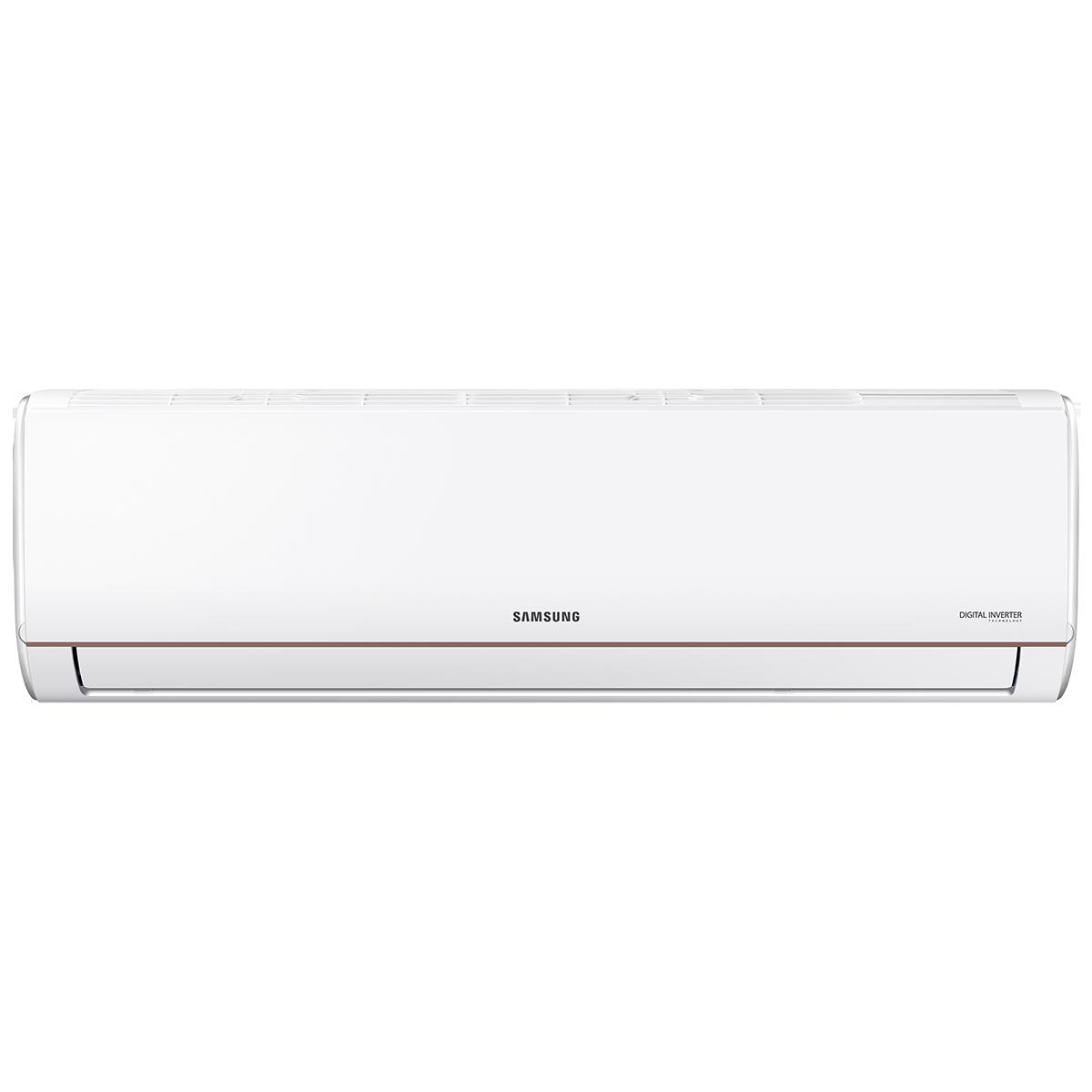 Samsung 1 Ton 3 Star Inverter Split AC (Copper Condenser, AR12TY3QCBR, White)_1