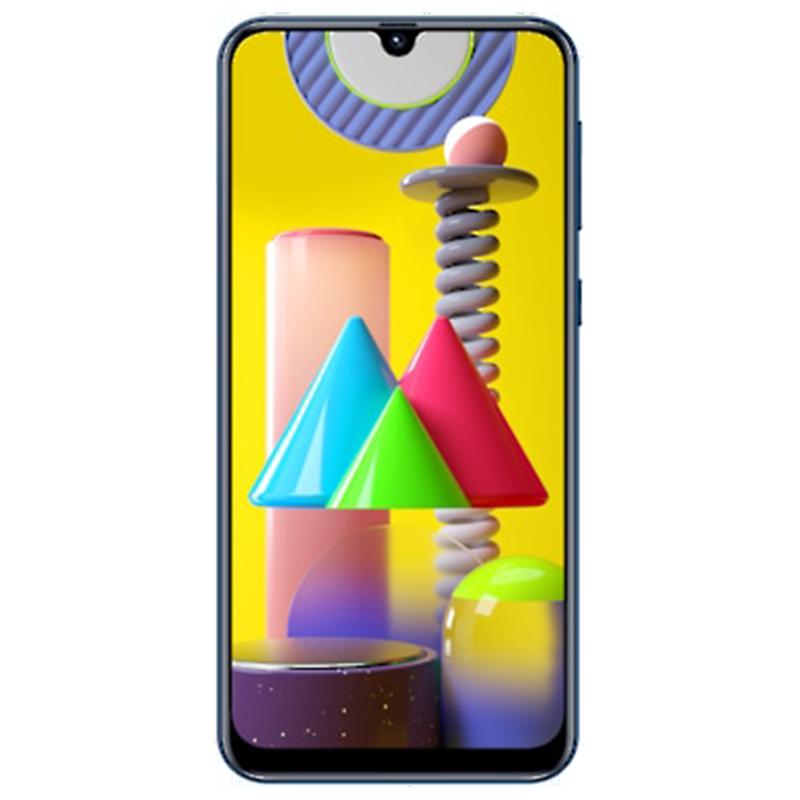 Samsung Galaxy M31 (Ocean Blue, 64 GB, 6 GB RAM)_1