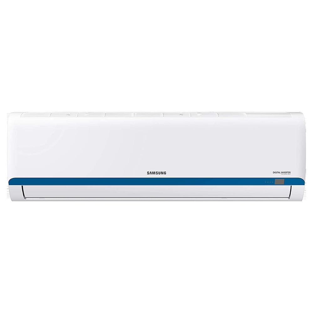 Samsung 1.5 Ton 3 Star Inverter Split AC (AR18TY3QBBU, White)_1
