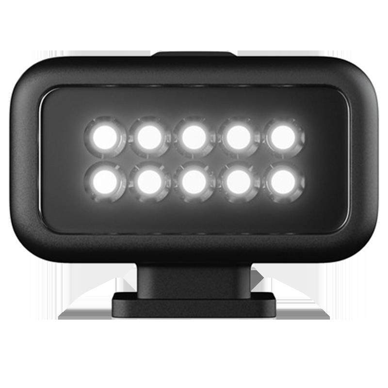 GoPro Light Mod for Hero 8 (ALTSC-001-EU, Black)_1