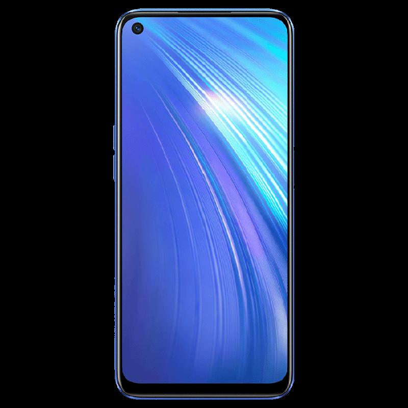 Realme 6 (Comet Blue, 64 GB, 4 GB RAM)_1