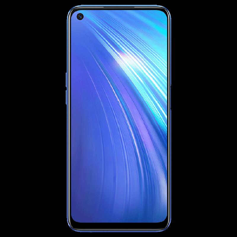 Realme 6 (Comet Blue, 128 GB, 6 GB RAM)_1