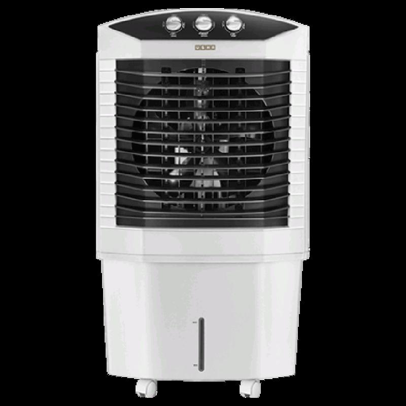 Usha Dynamo 90 Litres Desert Air Cooler (90DD1, White)_1