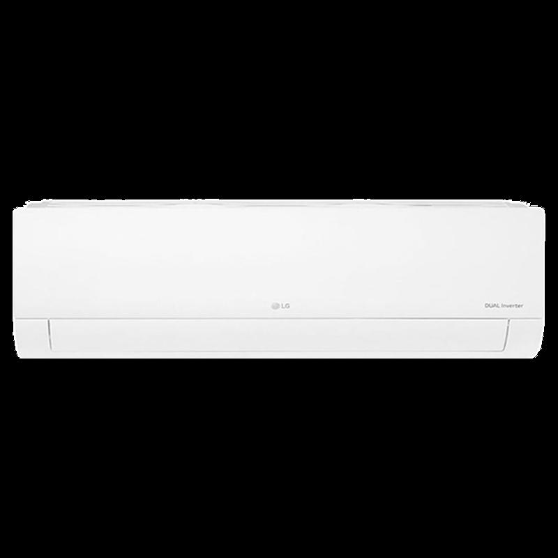 LG 1.5 Ton 3 Star Inverter Split AC (Copper Condenser, LS-Q18JNXA, White)_1