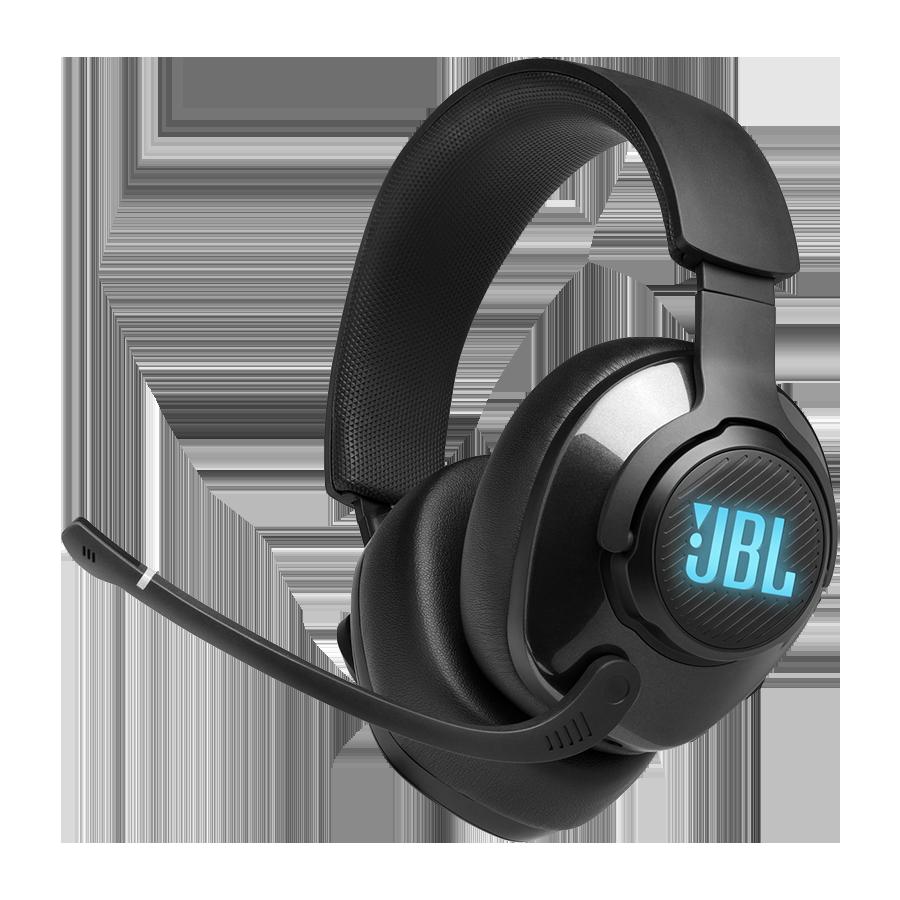 JBL Quantum 400 Over-Ear Wired Gaming Headphone with Mic (JBL Quantum Surround, JBLQUANTUM400BLKM, Black)_1