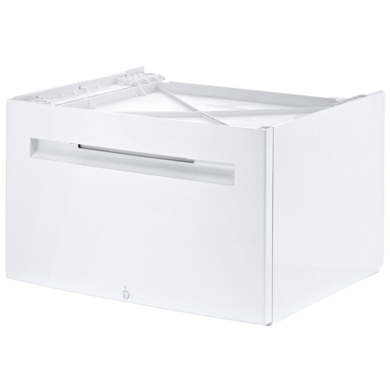 Bosch Universal Pedestal Stand for Washing Machine (575721, White)_1