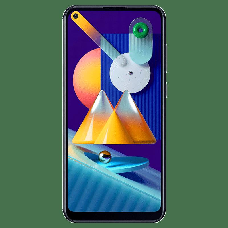 Samsung Galaxy M11 (Black, 32 GB, 3 GB RAM)_1