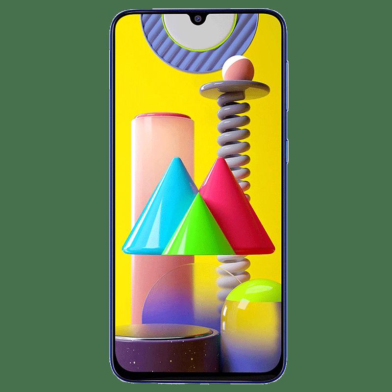 Samsung Galaxy M31 (Blue, 128 GB, 8 GB RAM )_1
