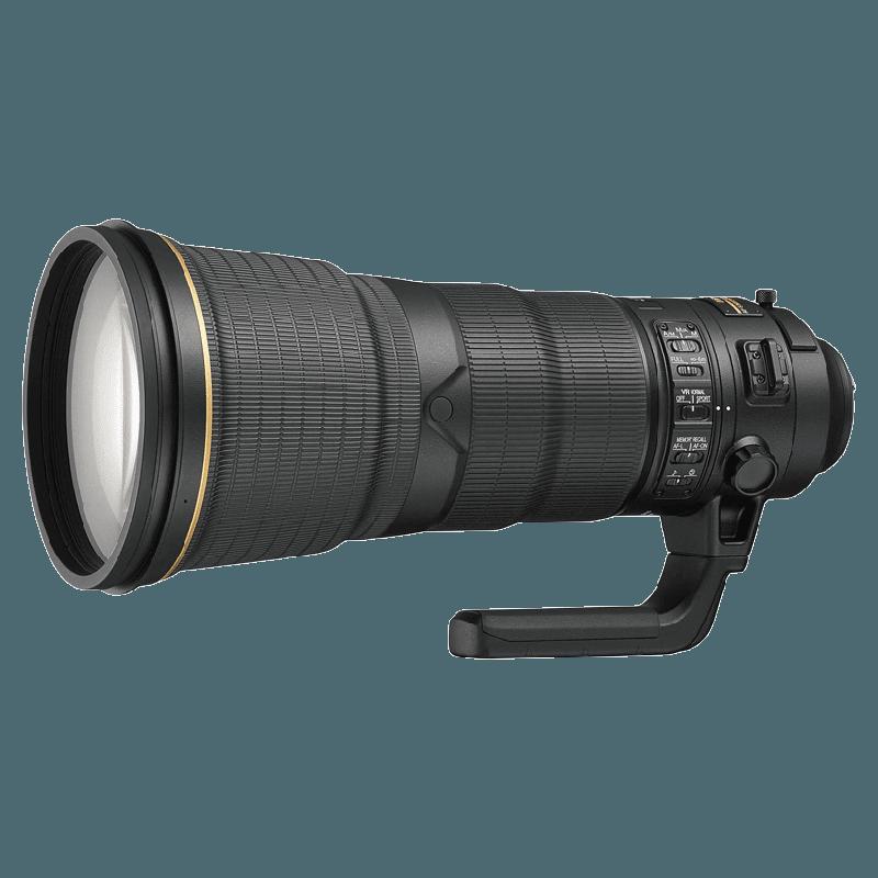 Nikon Nikkor Lens (AF-S 400 mm f/2.8E FL ED VR, Black)_1