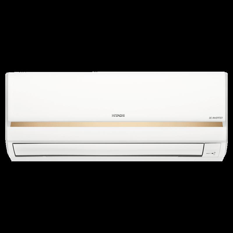 Hitachi Merai 3100S Champion 1 Ton 3 Star Inverter Split AC (Copper Condenser, RSFG312HDEA, Gold)_1