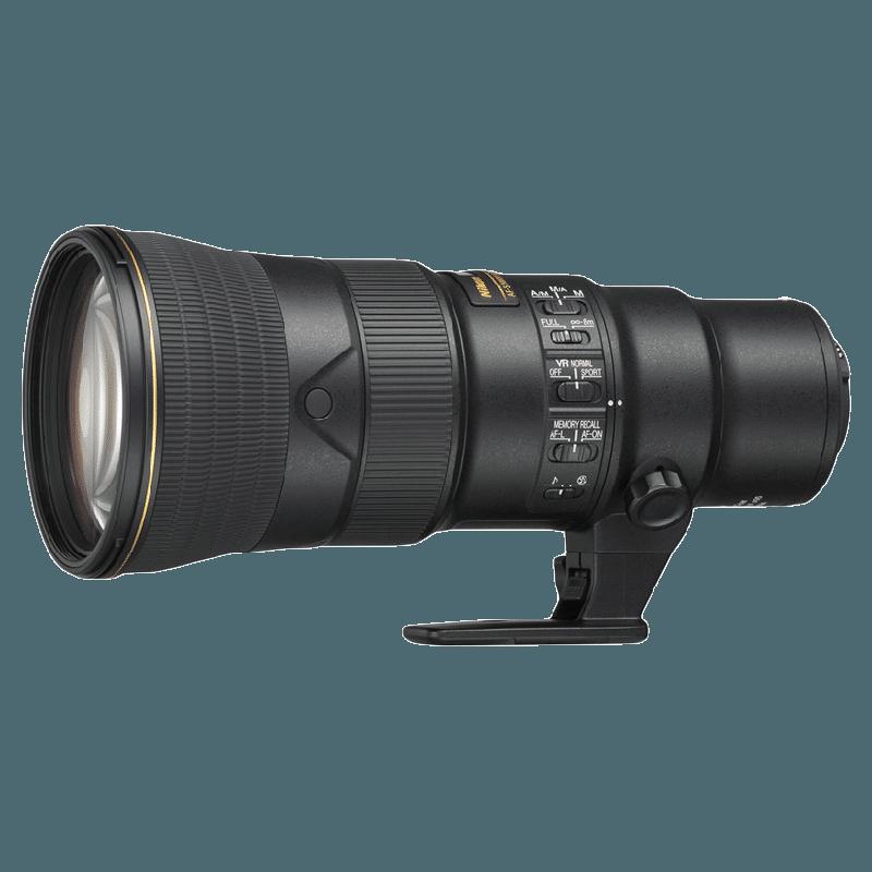 Nikon Nikkor Lens (AF-S 500 mm f/5.6E PF ED VR, Black)_1