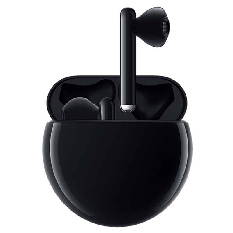 Huawei Freebuds 3 True Wireless Stereo Bluetooth Earbuds (55031991, Black)_1