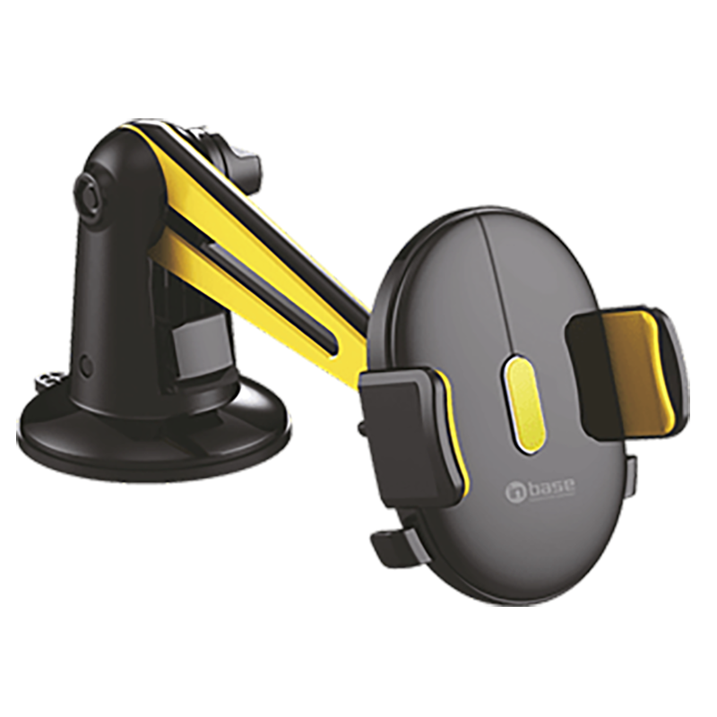 Inbase Car Mount with Robotic Arm (rcarmount, Black)_1