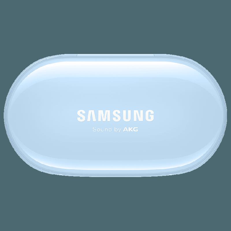 Samsung Galaxy Buds+ In-Ear Bluetooth Earbuds (SM-R175NZBAINU, Blue)_1