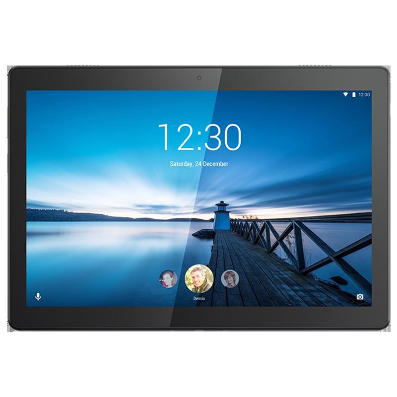 Lenovo Tab M10 WiFi  (Android, 25.6 cm (10.1 Inch), 32 GB/2 GB RAM, ZA4G0007IN, Slate Black)