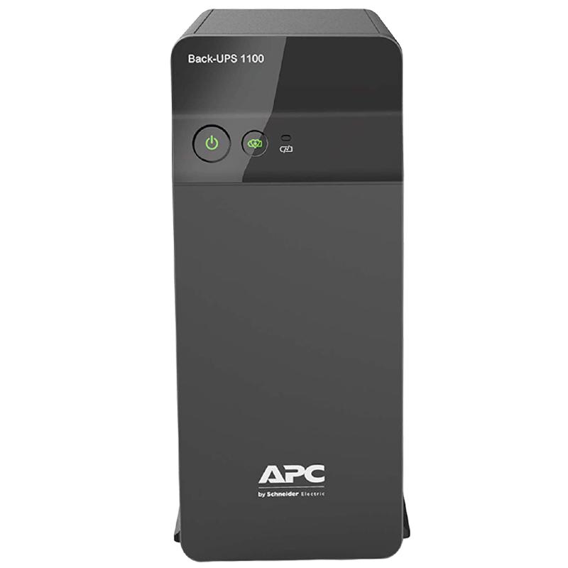 APC 230 Volt Back-UPS (BX1100C-IN, Black)_1