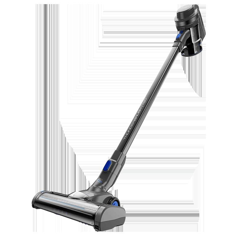 Cecotec Thunderbrush 3-in-1 Cordless Vacuum Cleaner (790, Grey)_1