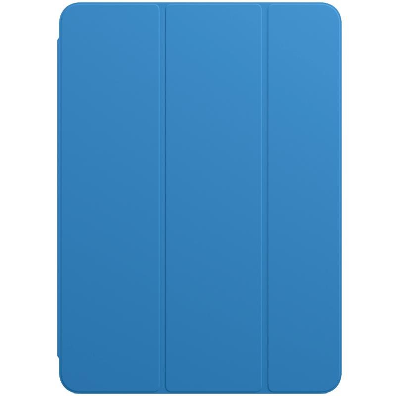 Apple iPad Pro 11 Smart Folio Cover (MXT62ZM/A, Surf Blue)_1