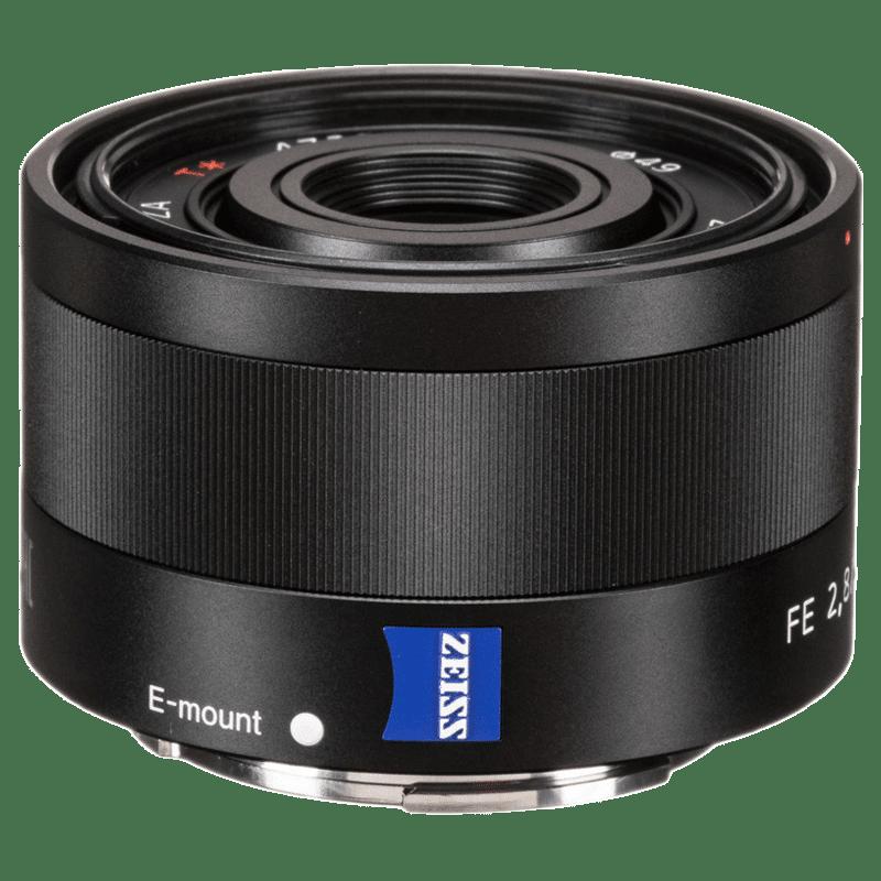 Sony Sonnar T FE 35 mm f/2.8 ZA Lens (SEL35F28Z AE, Black)_1