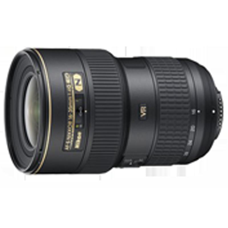 Nikon Nikkor Lens (AF-S 16-35 mm f/4G ED VR, Black)_1