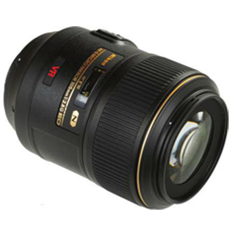 Nikon Nikkor Lens (AF-S VR Micro 105 mm f/2.8G IF-ED, Black)_1