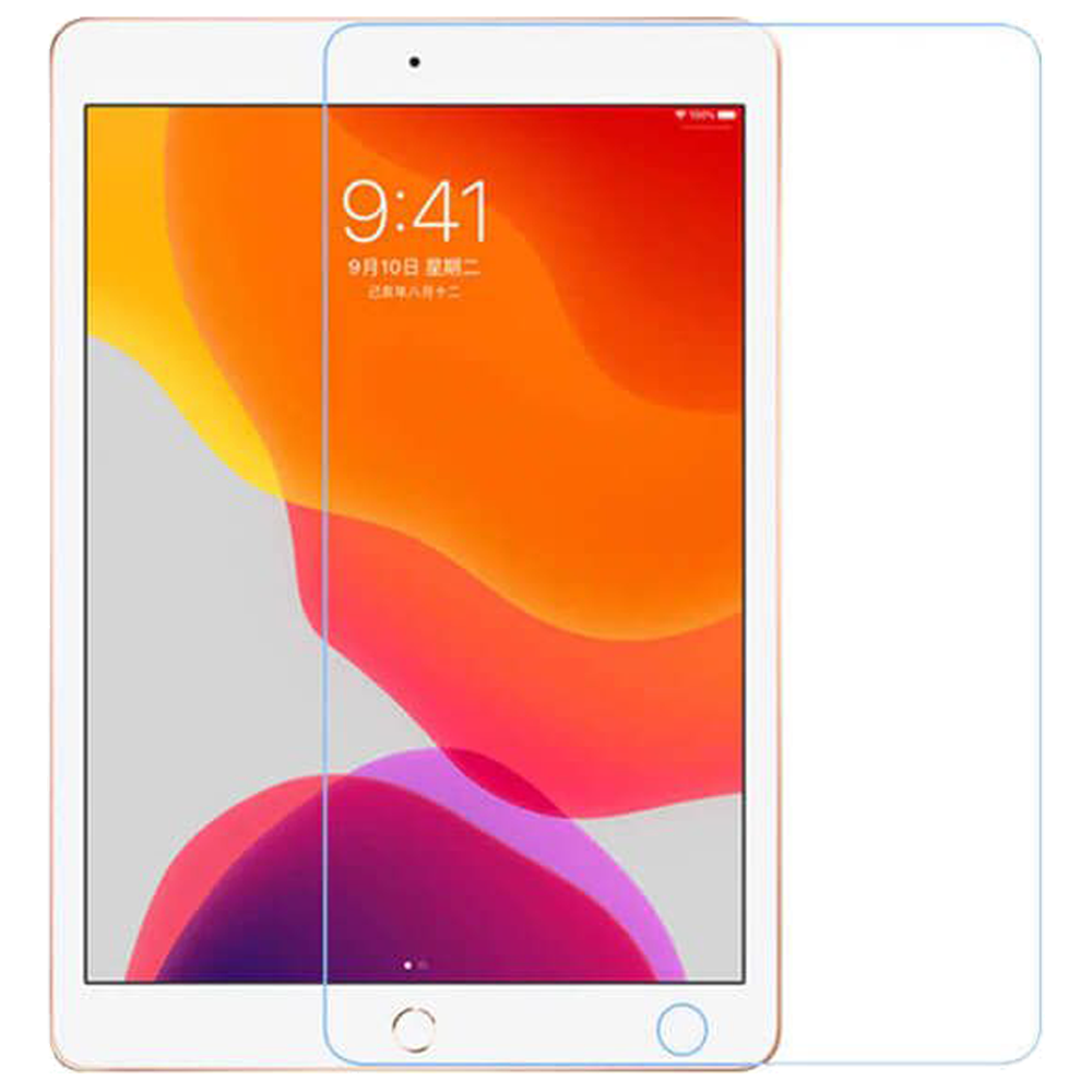 Scratchgard Screen Protector For Apple iPad Pro 11 (Oil Resistant Smudge Proof, TGIPADPRO11, Transparent)_1