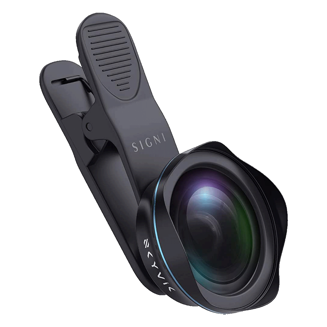 Skyvik Signi One 18mm Wide Angle Lens (CL-WA16, Black)_1