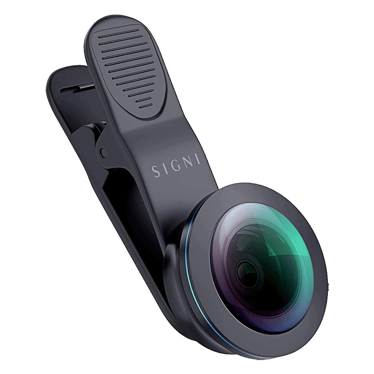SkyVik Signi One Lens for Mobiles (CL-FE10, Black)_1