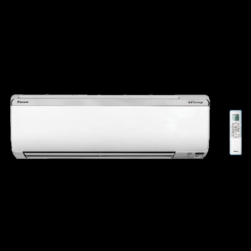 Daikin 1.5 Ton 5 Star Inverter Split AC (Air Purification Function, Copper Condenser, JTKJ50TV, White)_1