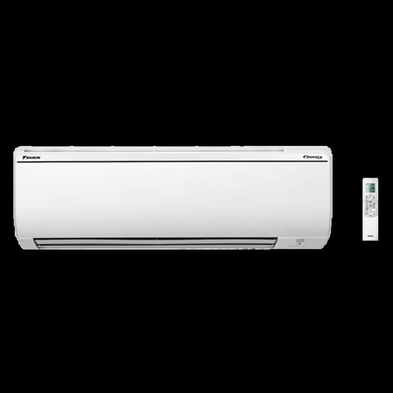 Daikin 1 Ton 5 Star Inverter Split AC (Copper Condenser, FTKG35TV, White)_1