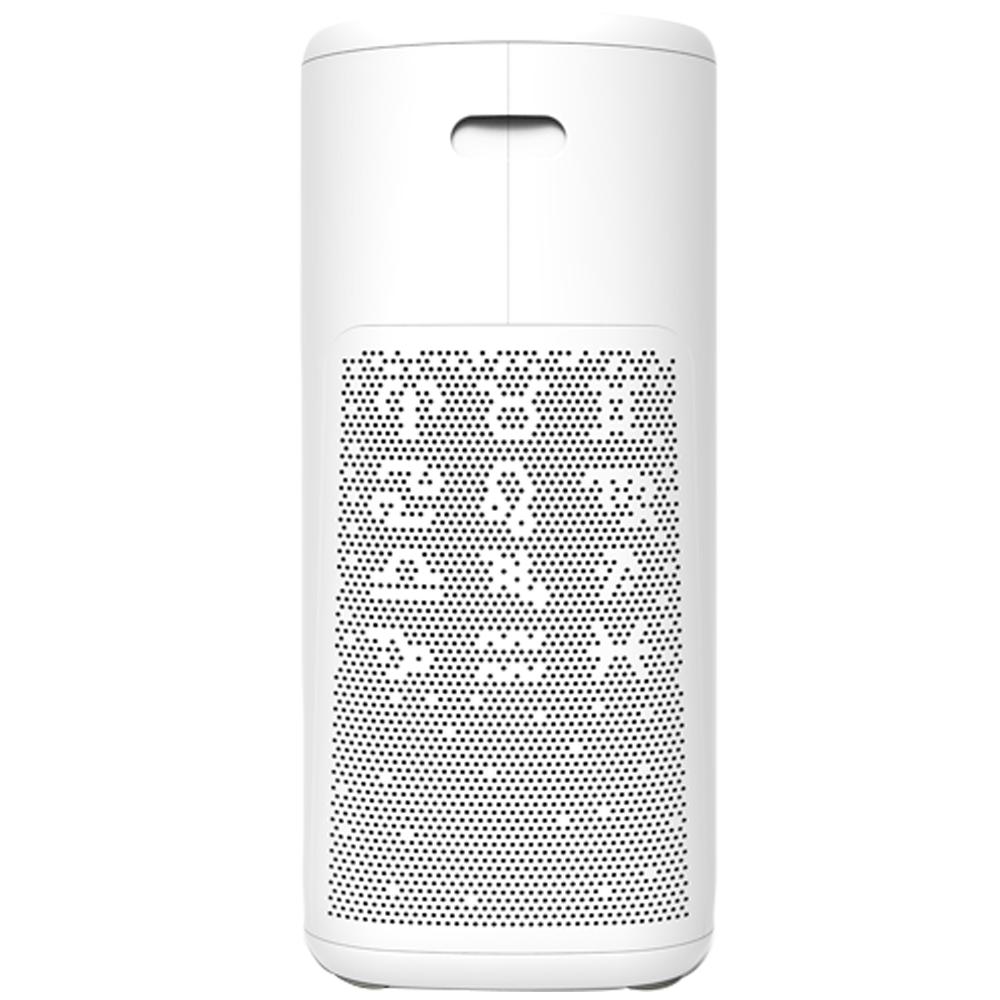 Voltas HEPA Filter Technology Air Purifier (Air Quality Indicator, VAP55TWV, White)_1