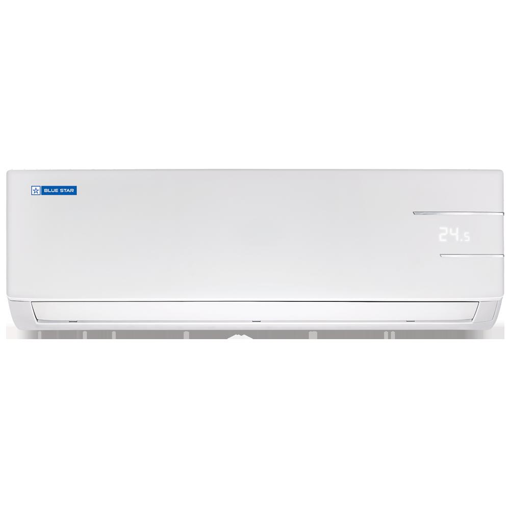 Blue Star YB( LV) 2 Ton 3 Star Inverter Split AC (Air Purification Function, Copper Condenser, IC324YATULV, White)_1