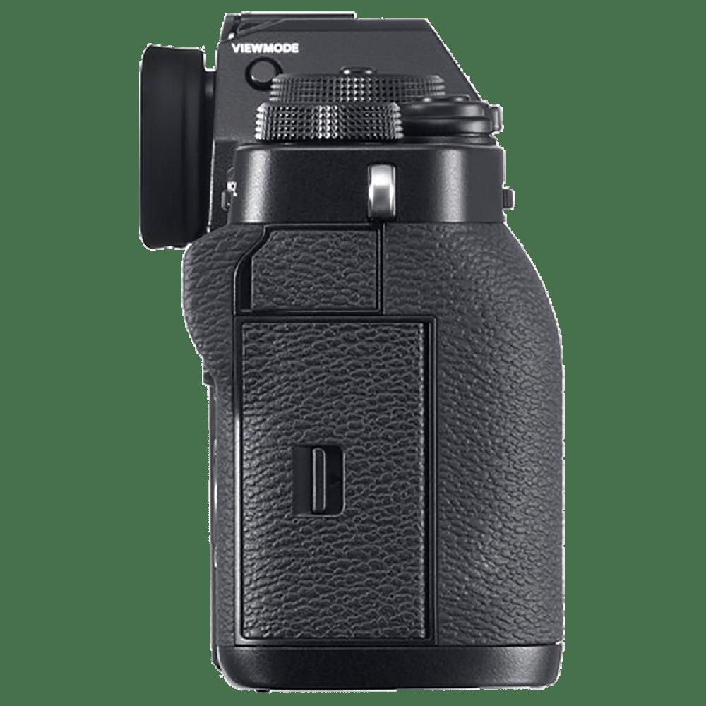 Fujifilm X-T3 26.1MP Mirrorless Camera (Built-in Lens, Color Chrome Effect, 16643385, Black)_4