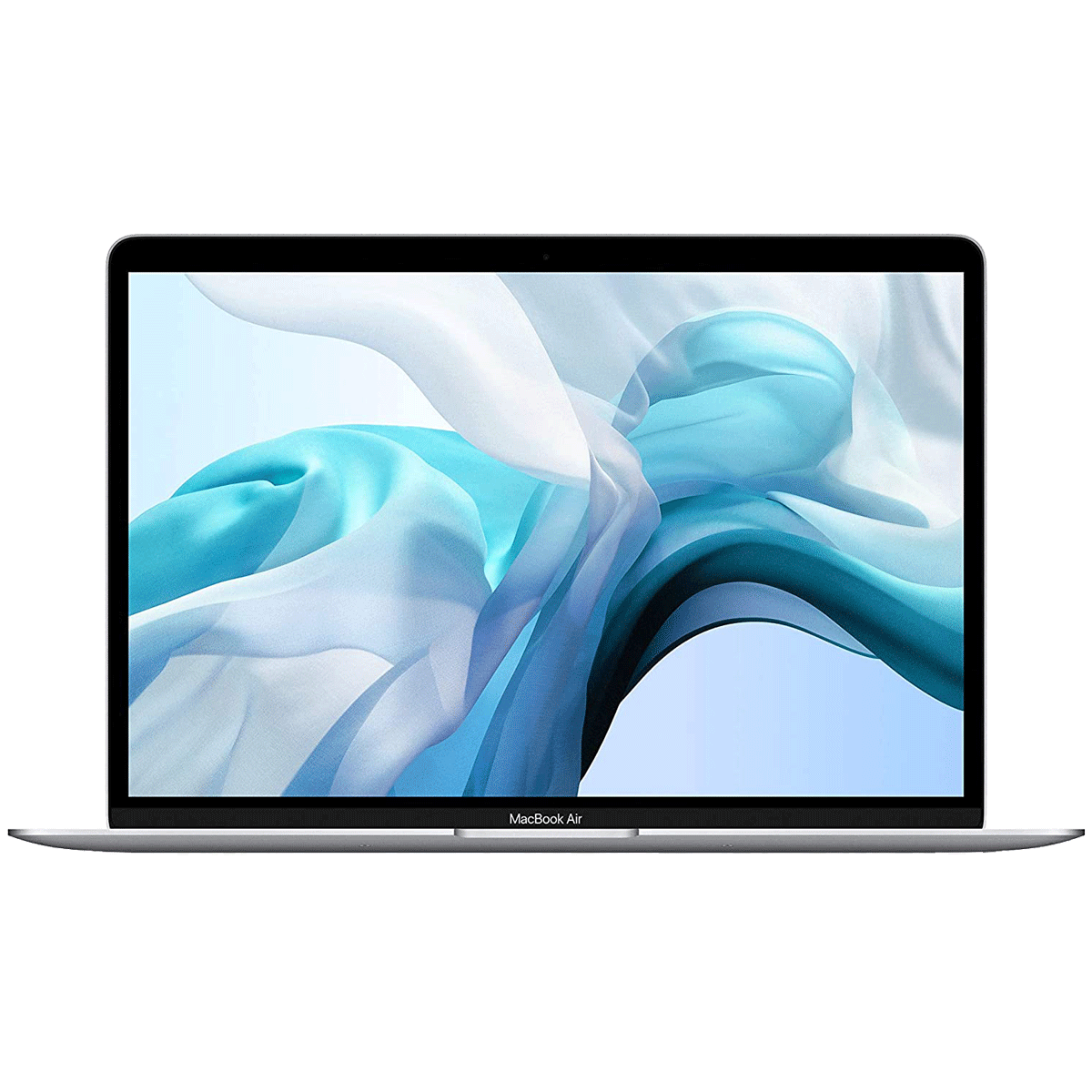 Apple MacBook Air (MGN93HN/A) M1 Chip macOS Big Sur Laptop (8GB RAM, 256GB SSD, Apple M1 GPU, 33.78cm, Silver)_1