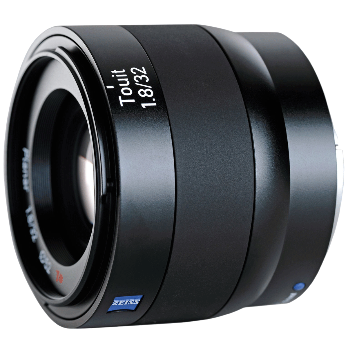 Carl Zeiss Touit 32 mm f/1.8 – f/22 Lens for Sony E-Mount and Fujifilm X-Mount Mirrorless Cameras (Smooth and Reliable Autofocus, 00000000-2030-678, Black)_1