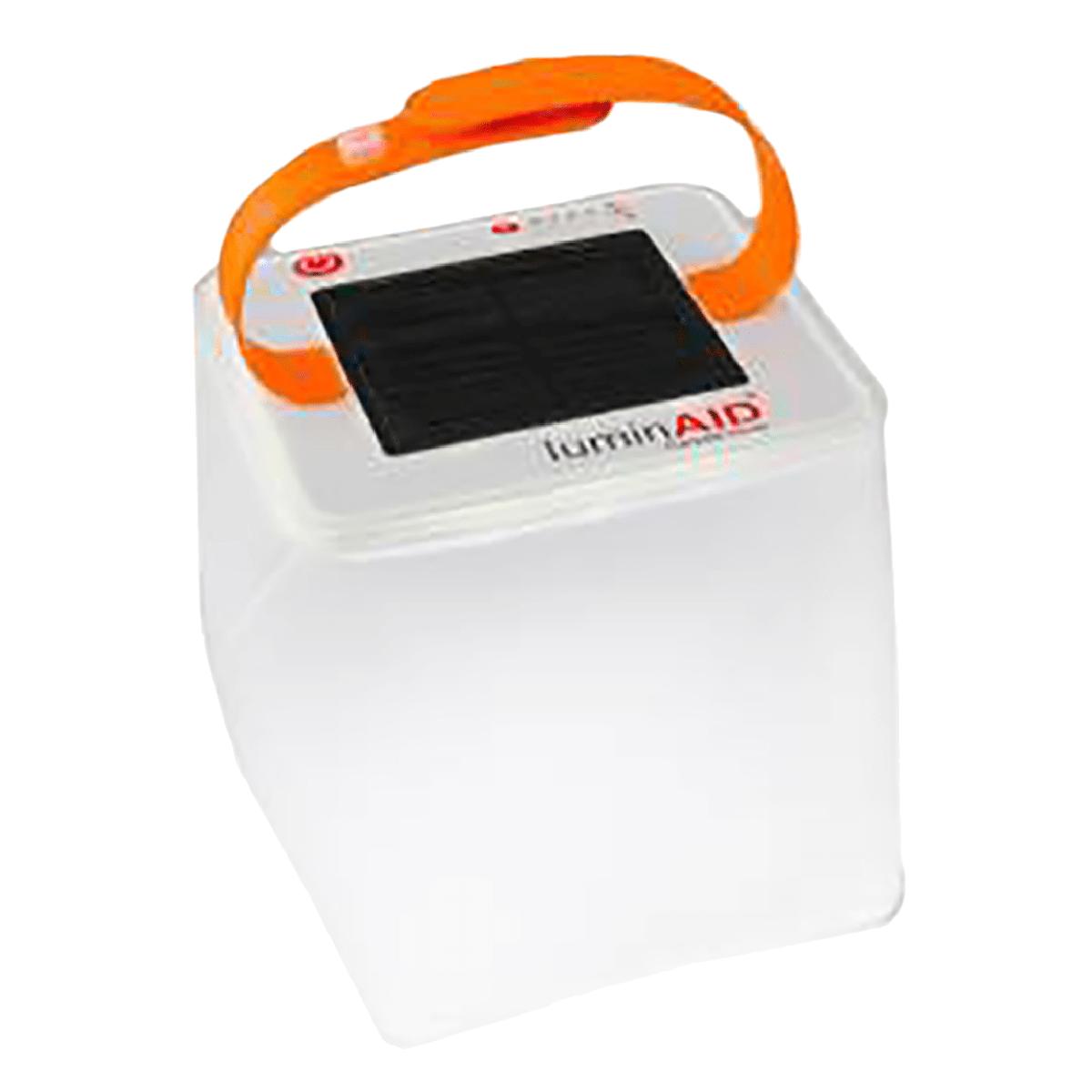 Agni Solar Inflatable Light 2 Solar LED Light (Water Proof, AG-LAN-U, White)_1